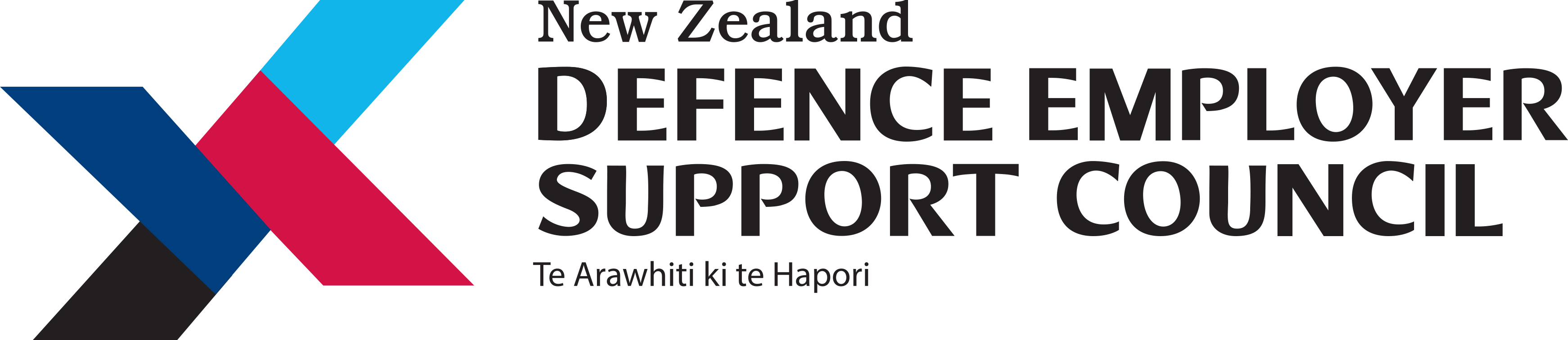 Defence Employer Support Council logo